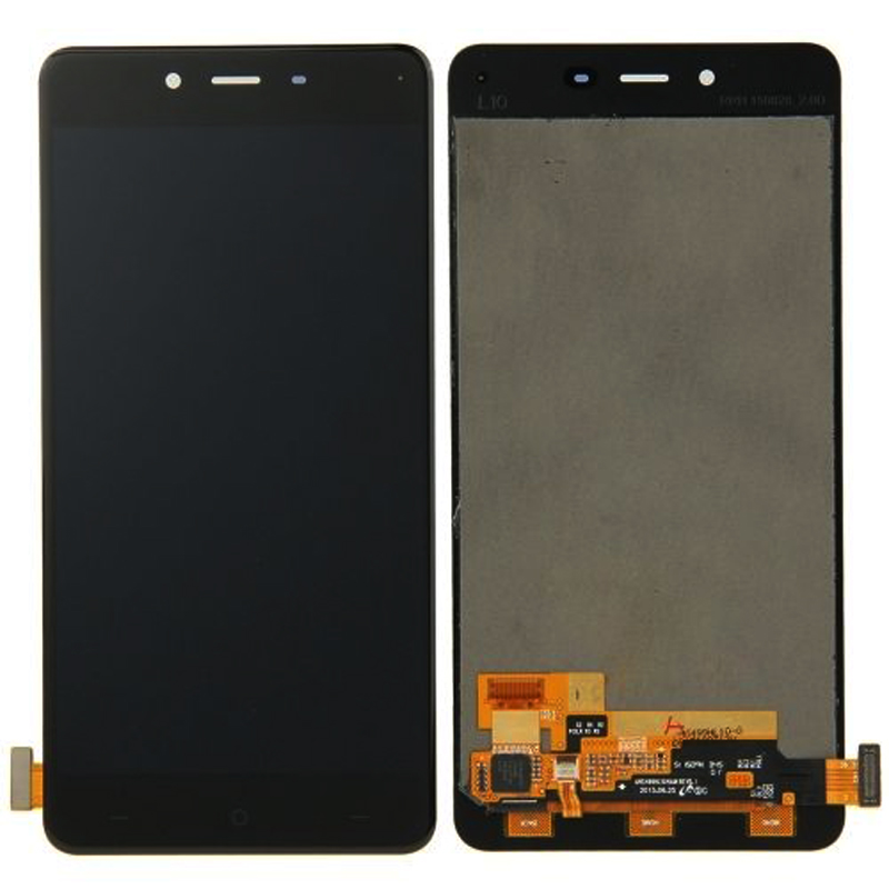 NEW LCD Displsy Touch Digitizer Screen Assembly for OnePlus X One Plus X+ A Kit Repair Tool