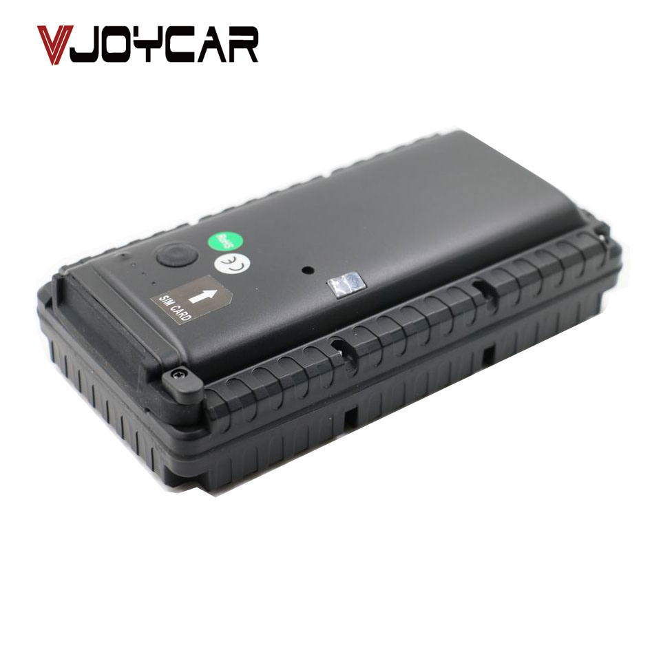 цена на VJOYCAR T15400SE Car GPS Tracker Locator Vehicle Real Time Tracking Waterproof Magnet Long Battery Life FREE Software Platform