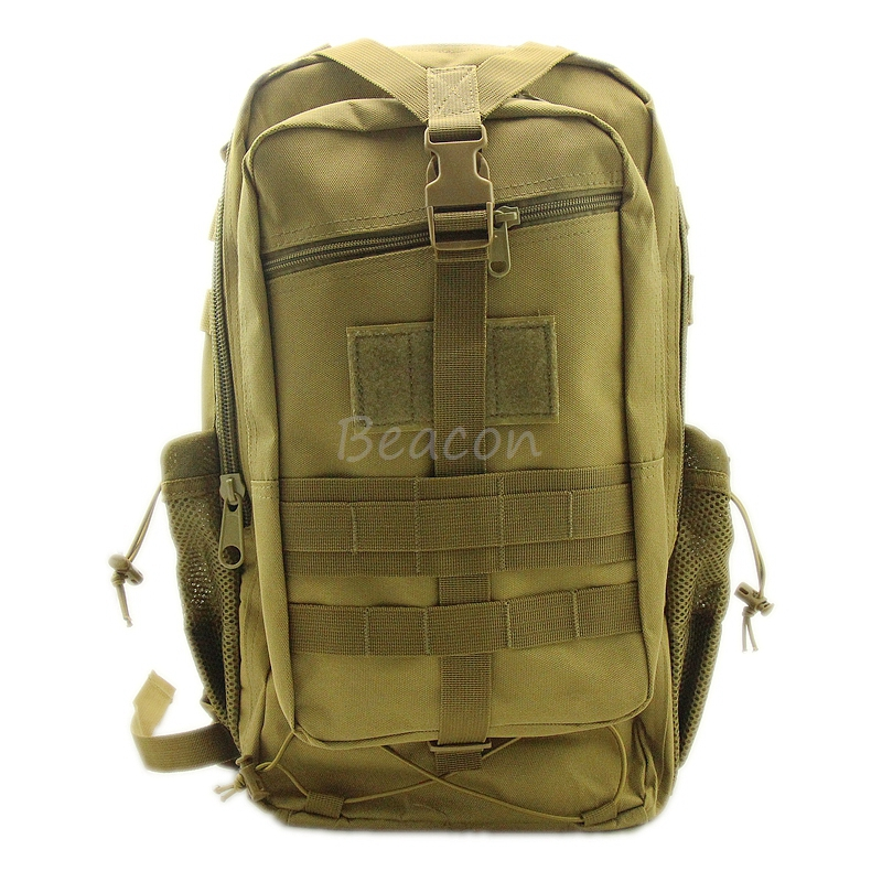 Men Military Tactical Backpack Hiking Travel Sport Outdoor Bags Multifunctional Black Backpacks Camping Army Bag outlife new style professional military tactical multifunction shovel outdoor camping survival folding spade tool equipment
