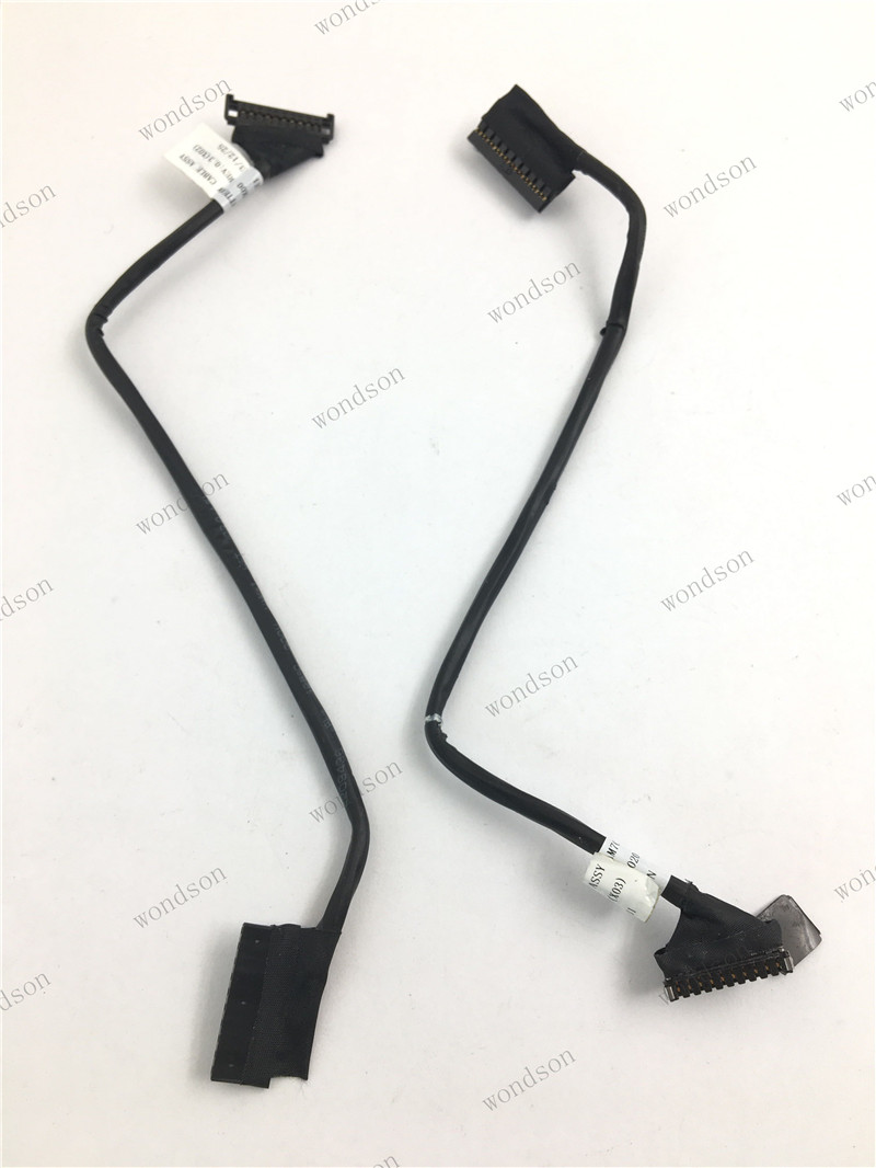 New Laptop Cable FOR Dell E5450 BATTERY CABLE 8X9RD 08X9RD DC02001YT00 WORKS