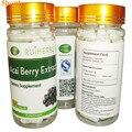 5 botellas de Acai Berry Extract 500 mg x 450 Cápsulas envío libre