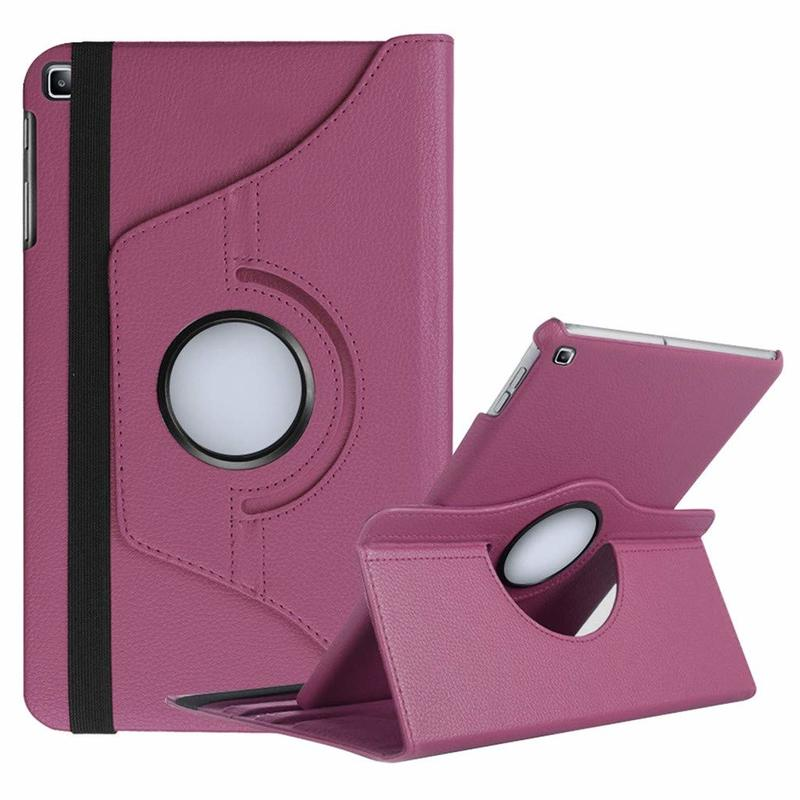 Case For Samsung Galaxy Tab A 10.1 2019 SM-T510 SM-T515 T510 T515 Tablet Cover Stand Case Tab A 10.1'' 2019 Case+Glass(not Gift)