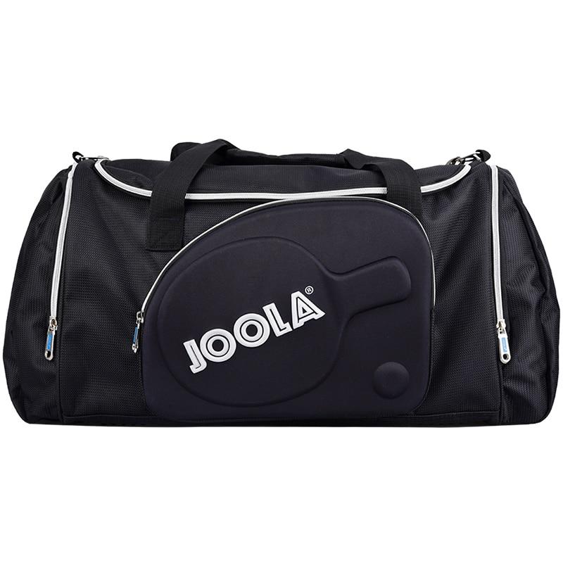 95878a992cc9 2018 Joola Multi function table tennis racket bag ping pong one shoulder  shoes bag Accessori Racchetta case 855 851 856 858-in Table Tennis  Accessories ...