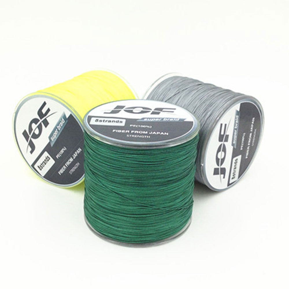 The 300m 4 stands Fishing Line 10-100LB To Choice Power PE Braided Fishing Wire multifilament line fishing Rope Cord Carp simpleyi lure as gift 1000m 8 stands x8 multifilament pe braided fishing line tackle 10lb 80lb 90lb 100lb 120lb to 300lb wire