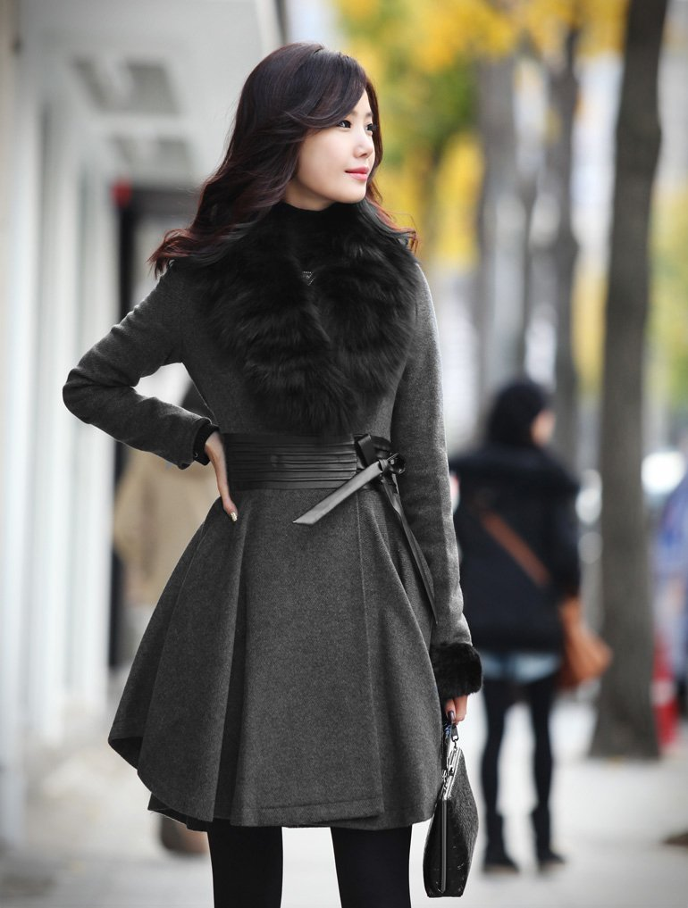 мода зима 2012 фото