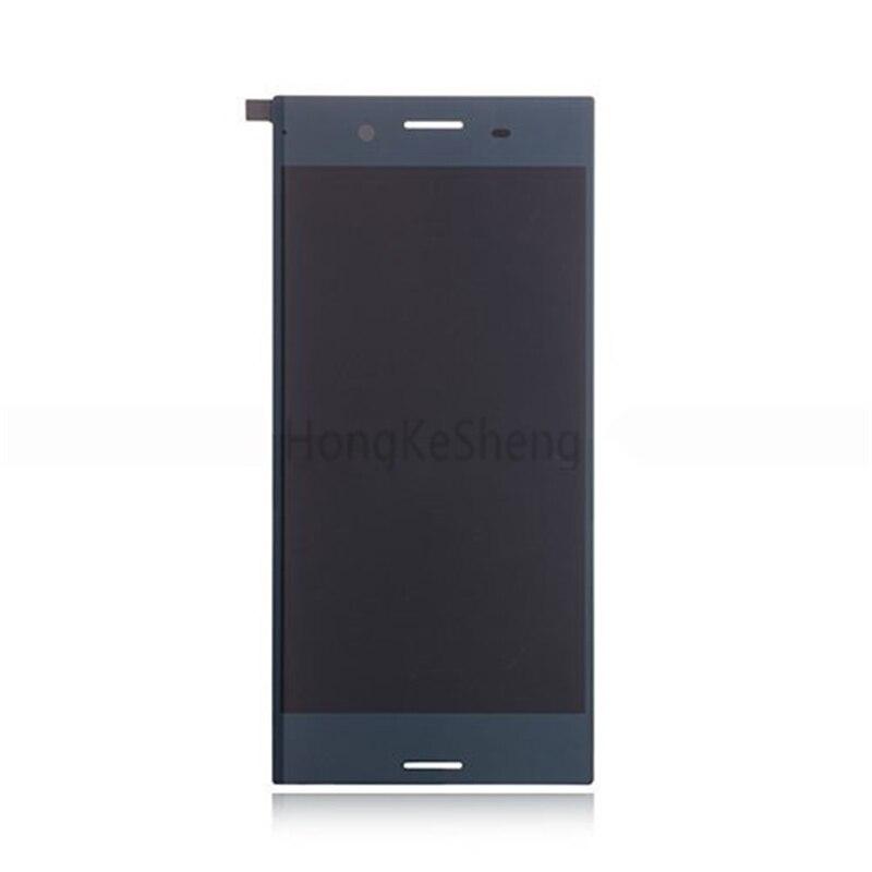 Écran LCD OEM avec numériseur pour Sony Xperia XZ Premium XZP G8142 G8141