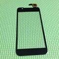 100% рабочий новый датчик сенсорная панель экрана планшета для ZTE гранд эра U985 V985 мобильного телефона запасных частей черный