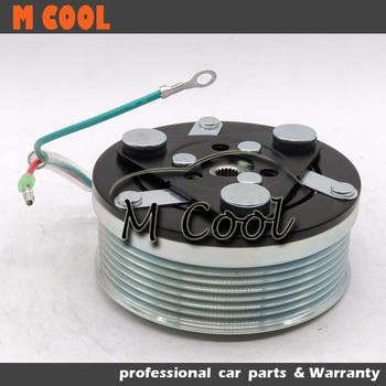 For AC Compressor Clutch Set Repair Kit For Honda CR-V AC Clutch 7PK 38900-RZA-004 38900-RZA-014 38924-RWC-A01 38924-RWC-A02 накопитель ssd transcend a data xpg sx8200 pro 256gb asx8200pnp 256gt c