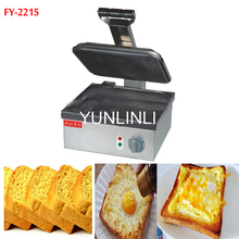 FY-2215 хлебопечка тостер Smart Home тостер для хлеба хлеб тостер муки хлебопечка