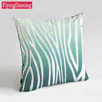 Nordic Luxury 45 45CM Cushion Cover Pillow Case Cushion With Inner Supply Lumbar Pillow Short Plush