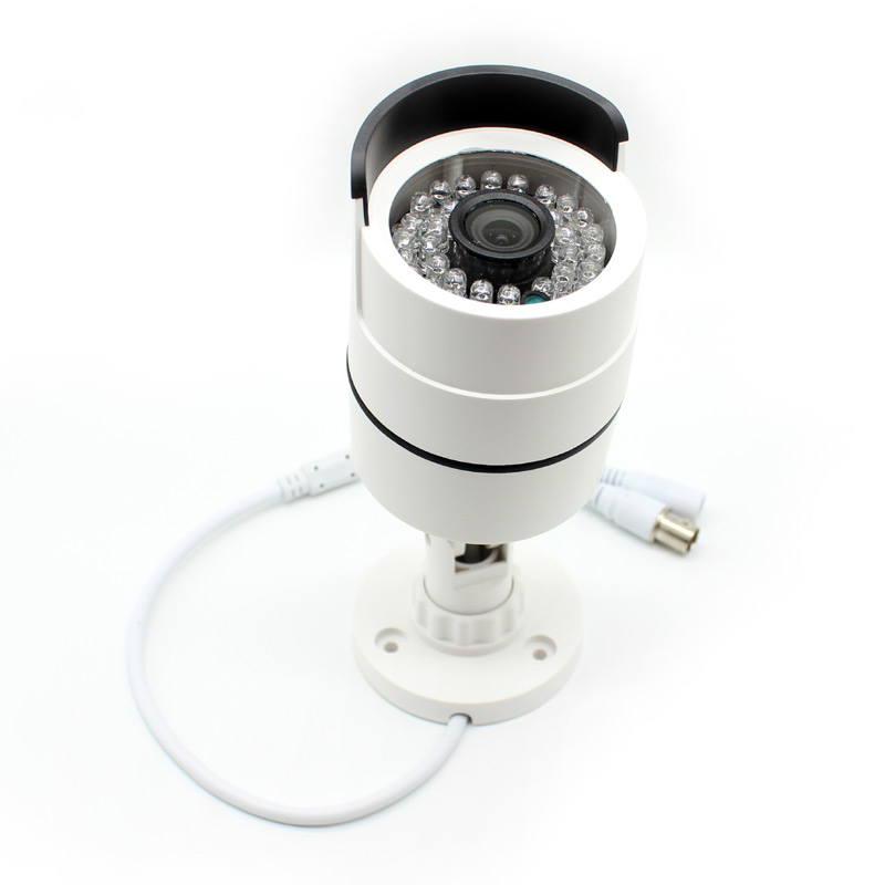 Enthusiastic 1/2.9 Hd Starlight 1080p Ahd Cctv Camera Sony Imx323+nvp2441 Security Weatherproof Low Illumination 0.0001lux Driving A Roaring Trade Surveillance Cameras