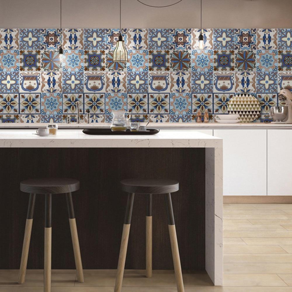 Atemberaubend Küchenfliese Wandtattoo Fotos - Ideen Für Die Küche ...