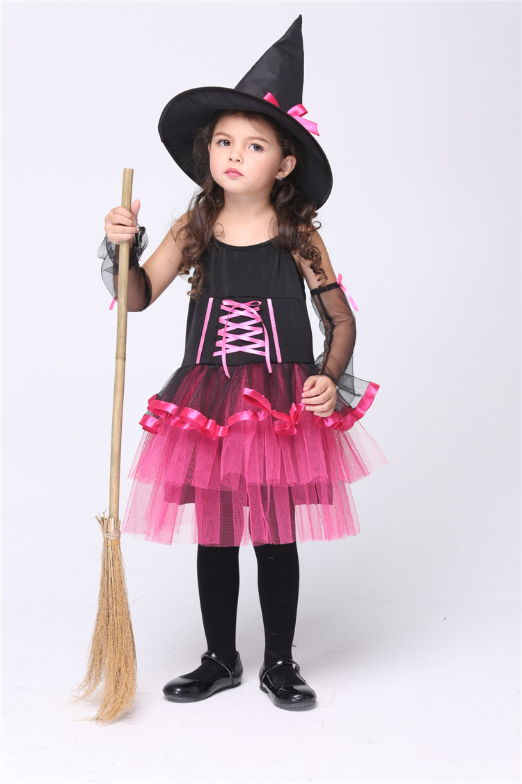 Aliexpress.com : Buy New Style Witch Halloween Costumes Witch Role ...