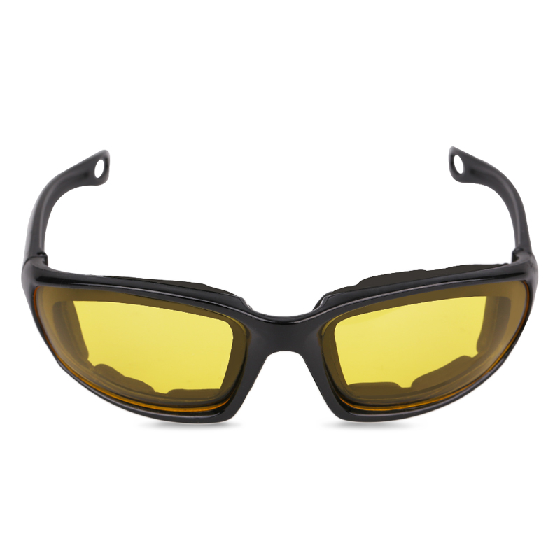 0cd84b6c46 Men Women Driving Motorcycle Glasses Sport Bike Bicycle Sun Glasses  Windproof Riding Motor Goggles Cycling Outdoor Universal-in Motorcycle  Glasses from ...