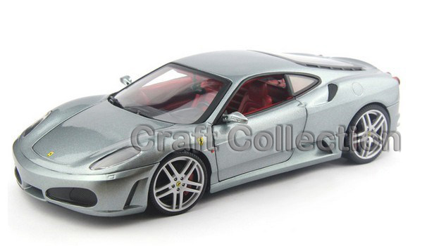 * 1:18 F430 Sport Car Alloy Model Car Two Colors Made by Origin Factory Roadster 1 18 otto renault espace ph 1 2000 1 car model reynolds