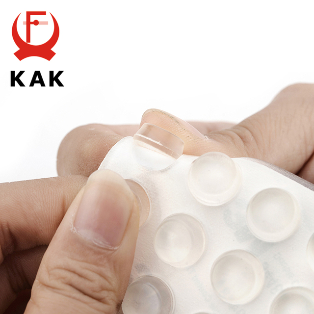 Kak 40 Grain For 1pc 12mm Dia 5mm Thickness Silicon Rubber Kitchen
