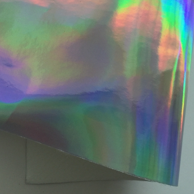 20*30 см блестящая фольга ткань блестящая виниловая кожа лист для волос луки DIY украшения ремесла 1 шт - Цвет: 6