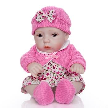 Кукла-младенец KEIUMI 11D01-C499 3