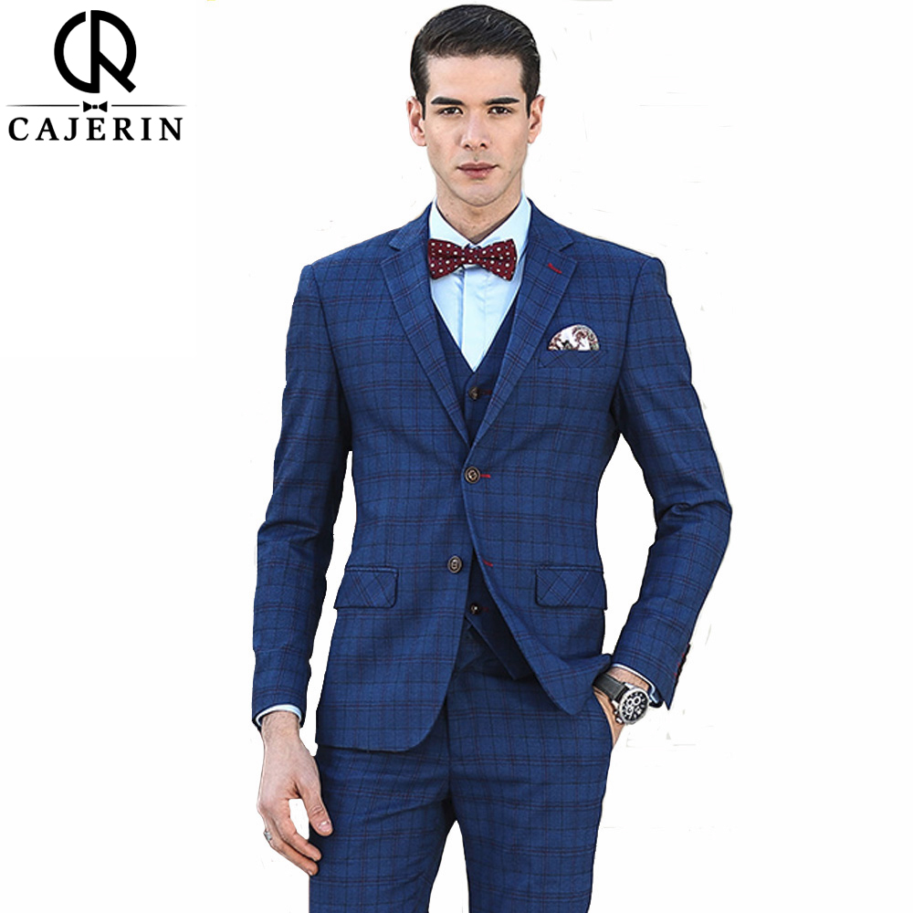 Cajerin Polyester Men's Clothins