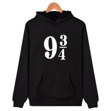 Harry Potter Women/Men Brand Women Hoodies Fashion Sweatshirt Men Hoodies Fashion Hoodie Mens Hip Hop