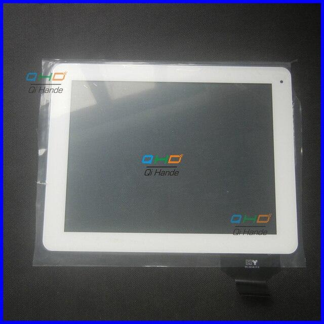 Новый 9.7 дюймов планшетных пк для chuwi v99 сенсорный Экран TPC-50146-V1.0 Сенсорная панель Дигитайзер Замена Датчика Частей