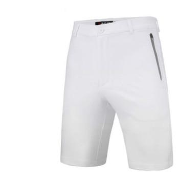 Summer 2019 New PGM Golf Shorts Men's Sports Shorts Stretch Shorts Side Comfortable Ventilation Hole