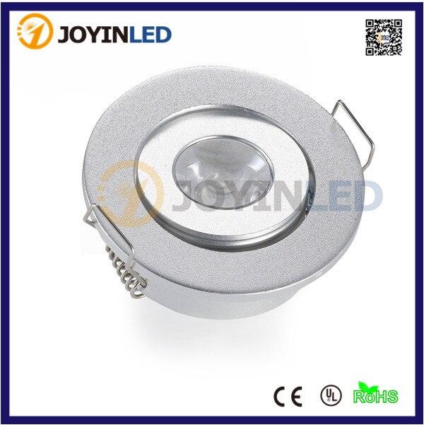 1W 3W 6W 7W 9W 12W 18W Stropna svjetiljka Epistar LED stropna - Unutarnja rasvjeta - Foto 1