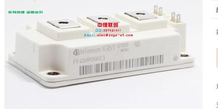 Free shipping!100%New and original     FF400R06KE3  цены онлайн