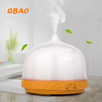 Humidifier LED Aroma Diffuser Colorful 24V 200ml Time Function Mist Foger Ultrasonic Aromatherapy Oil Diffusers Difusor