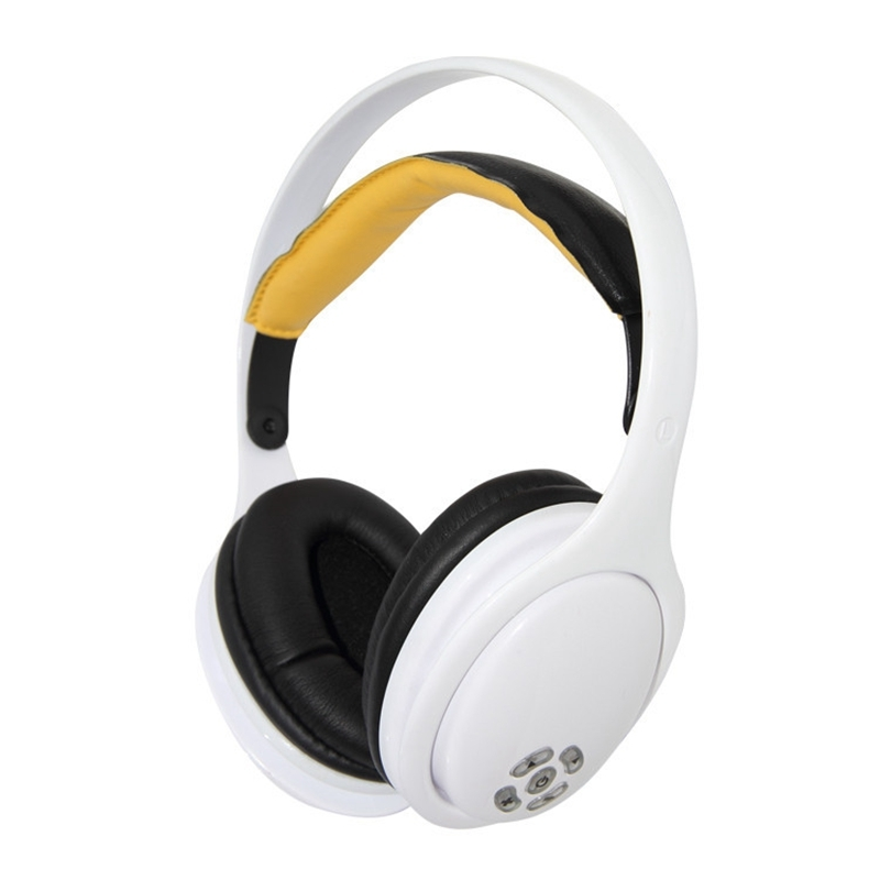 ФОТО OVLENG H600 Bluetooth 3.0 EDR Headset Wireless Headphone Deep Bass Stereo Over-ear Headphones Mobile Computer Earphone