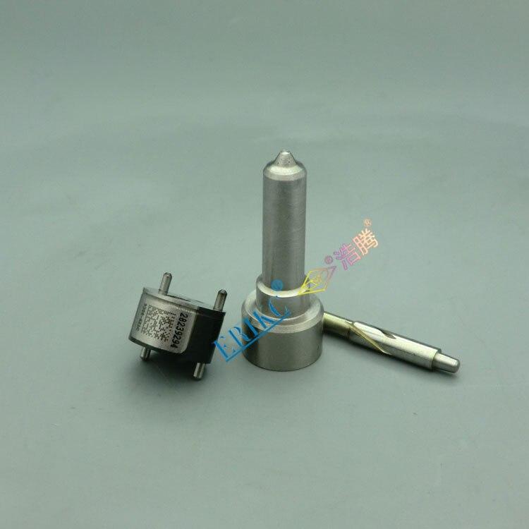 Erikc EJBR04701D (A6640170222)インジェクタ修理キットノズルバルブ9308 621c L157PBDため双竜EJBR03401D (A6640170021)  グループ上の 自動車 &バイク からの 燃料注入器 の中 1