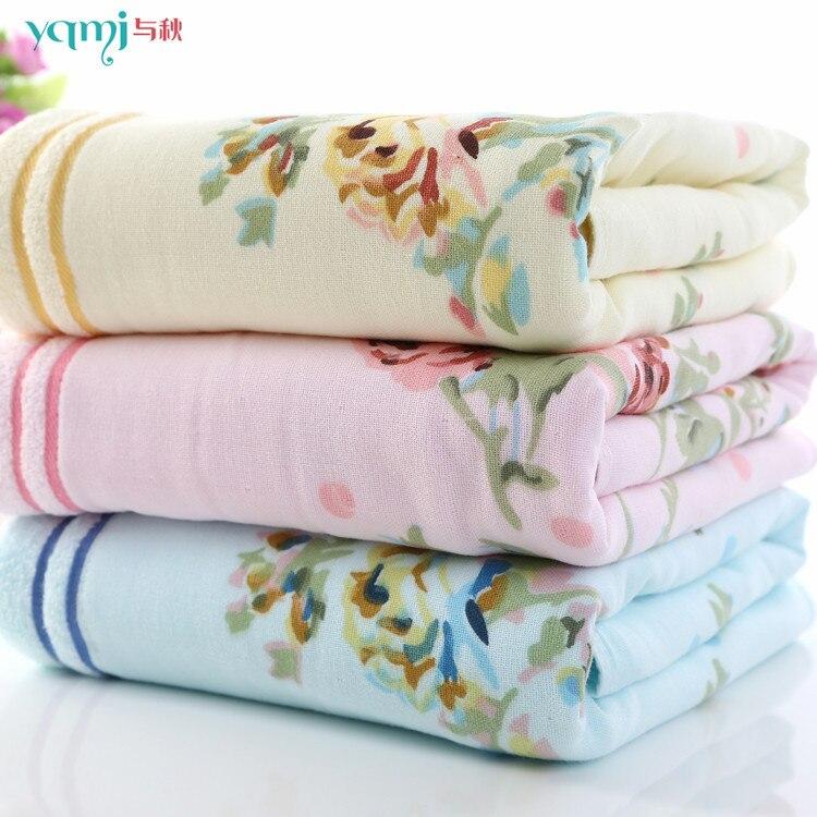 New Brand Printed Adult 140 70 Cm 100 Cotton Bath Towel Cheap Towels Bathroom