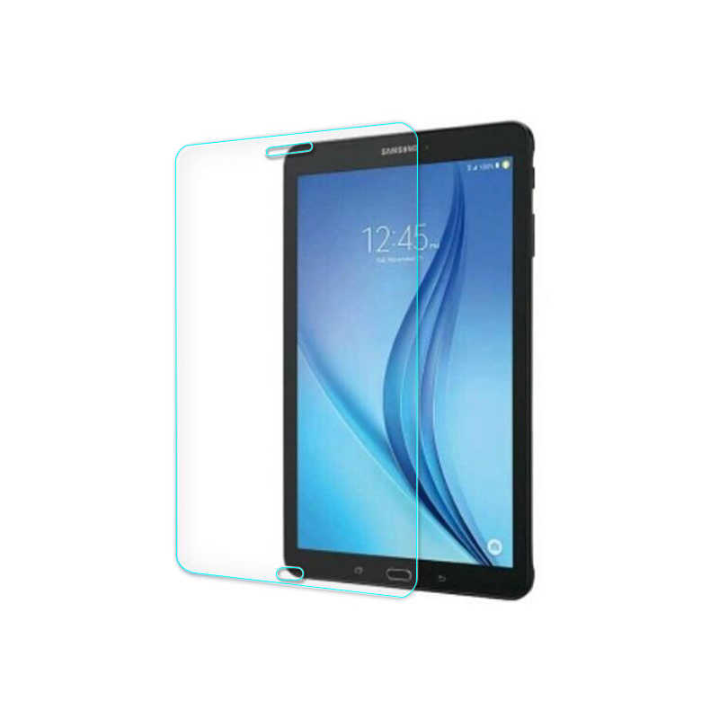 Tempered Glass untuk Samsung Galaxy Tab E 8.0 9.6 Inch T560 T561 S3 9.7 Inch S2 8.0 10.1 S 8.4 10.5 Tablet Screen Protector Flim