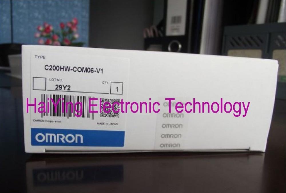 C200HW-COM06-V1    Communication module