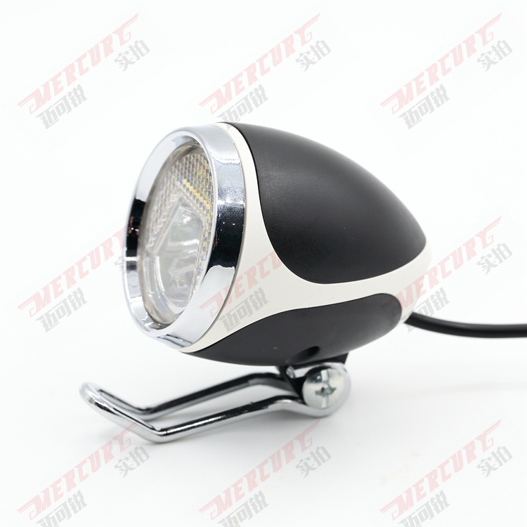 SPEED WAY electric scooter 10 inch spare parts original headlight
