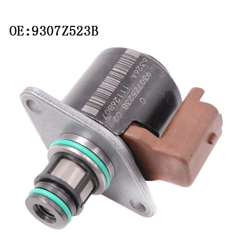 YAOPEI Fuel Pump Pressure Regulator Inlet Metering Valve IMV For RENAULT FORD NISSAN 9307Z523B 9109-903 9307Z501C