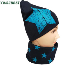 New Autumn Winter Hats For Men Hip Hop Beanies Skullies Unisex Men Beanies Cap Scarf Spring Warm Thin Knitted Hat Neck Scarf