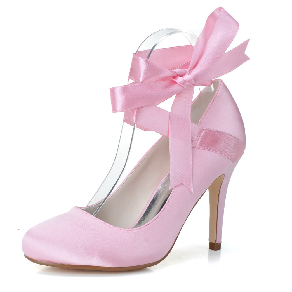 Popular Ribbon Prom Shoes-Buy Cheap Ribbon Prom Shoes lots from