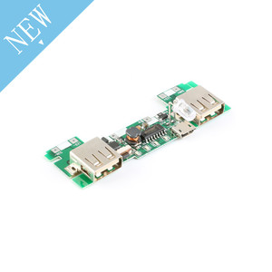 USB 5V 2A Mobile Power Bank Ch