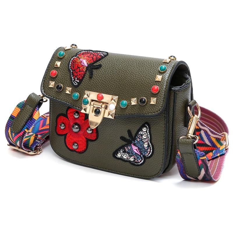 designer de couro pu bolsa Exterior : Nenhum