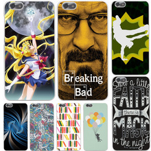 Breaking Bad Chemistry Hard Transparent Case Cover for Huawei P10 P9 P8 Lite Plus P7 6 G7 & Honor 8 Lite 4C 4X 7