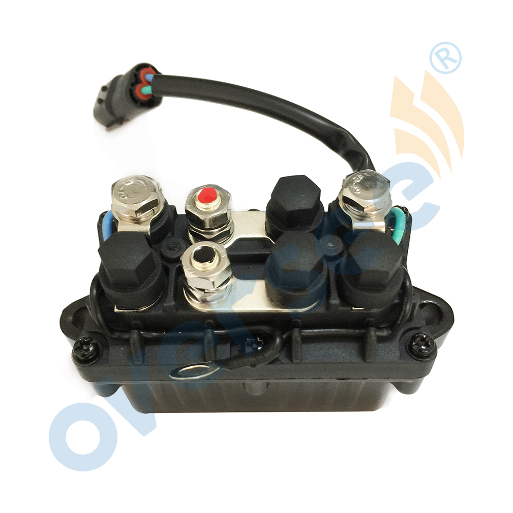 Outboard Switch Picturesque Relay Mercury Trim Wiring Oversee Pin Fit Yamaha Engine Ignition Motorcycle 1000x1000