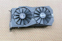 ASUS ROG STRIX RX470 O4G GAMING graphics card