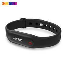 2017 nueva pulsera inteligente para ios android táctil gimnasio rastreador sleep muñequera salud pulsómetro bluetooth smart watch