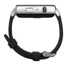 kingwear GT88 Smart Watch Waterproof IP57 Bluetooth Sports