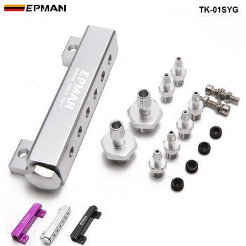 TANSKY- Vacuum Manifold Kit fit Turbo Boost Intake Manifold 1/8