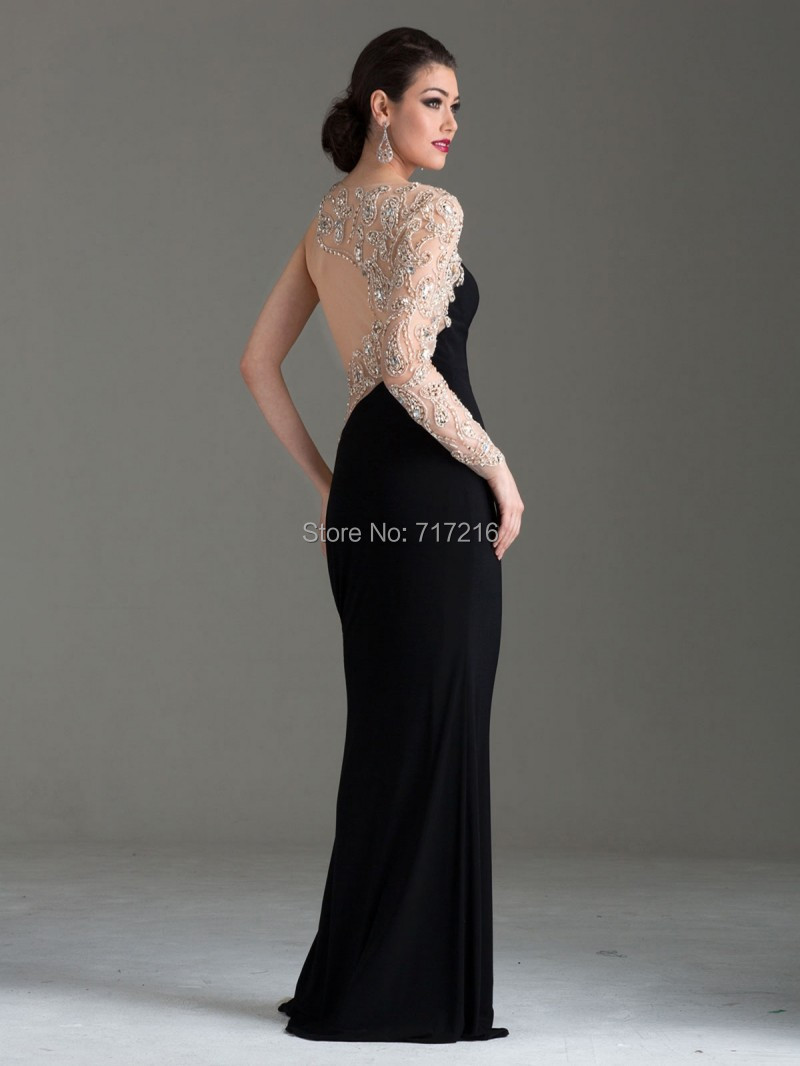 Backless Dress Designs