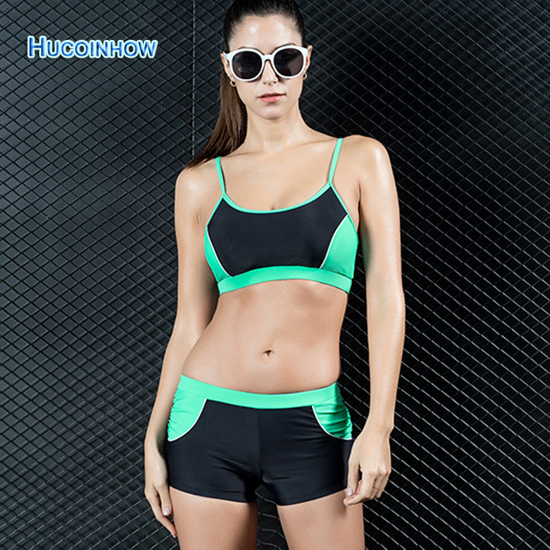 Europe and the United States Style Women Seperate Swimsuit Ladies Split Professional Swimming Suit Sexy Training Women Swimwear sitemap 372 xml