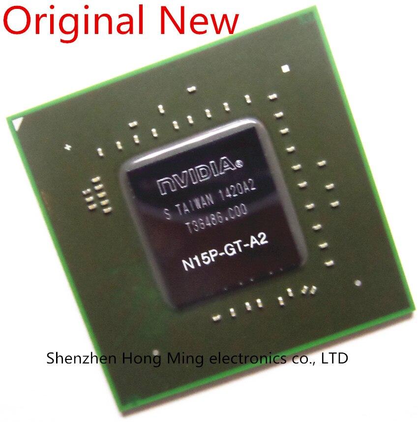 100 New N15P GT A2 N15P GT A2 BGA Chipset