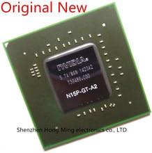 100% Yeni N15P-GT-A2 N15P GT A2 BGA Chipset